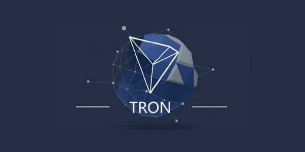 Cryptocurrency News TRON