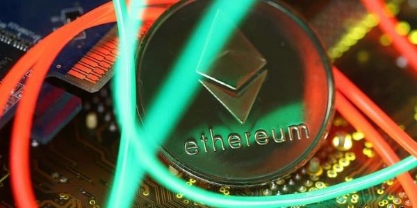 Cryptocurrency News Ethereum ETH