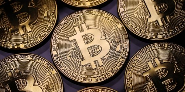Bitcoin $2.86 billion Liquidation,