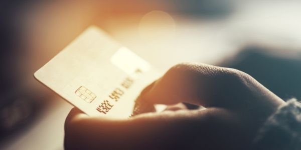 Buy Bitcoin with your credit/debit card