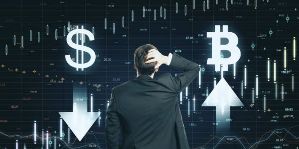 Cryptocurrency-Forex-Differences