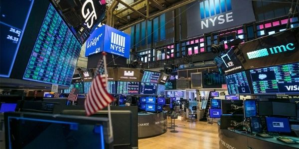 DOW, S&P 500, and NASDAQ