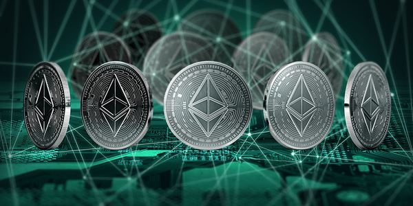Cryptocurrency News Ethereum