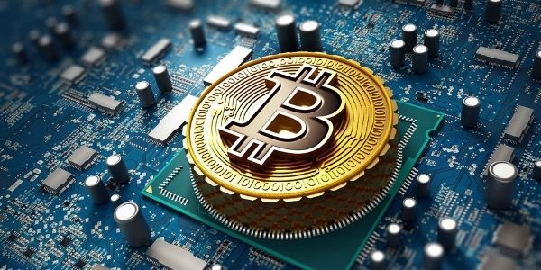 MicroStrategy and Square Buying Bitcoin