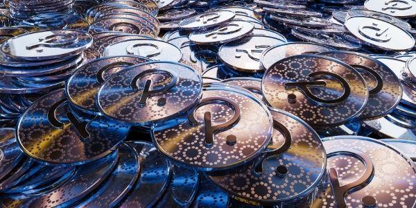 Polkadot-DOT-Cryptocurrency