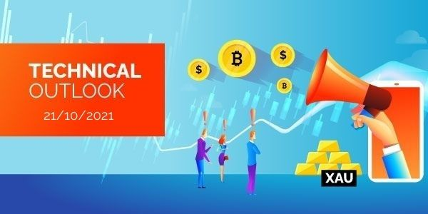 Technical-Analysis-BTCUSD-21st-October